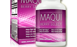 articles maqui berry weight loss