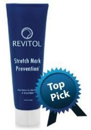 revitol stretch mark cream cost