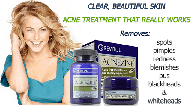 best natural acne treatment