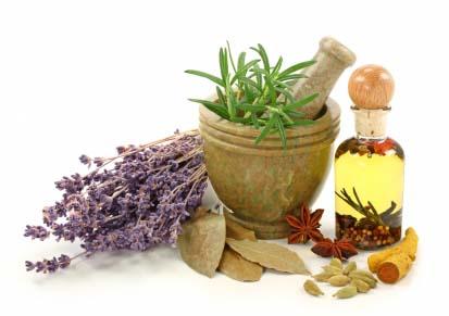 natural & herbal 1