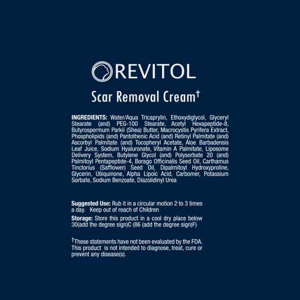 revitol ingredients