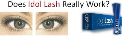 does idol lash work