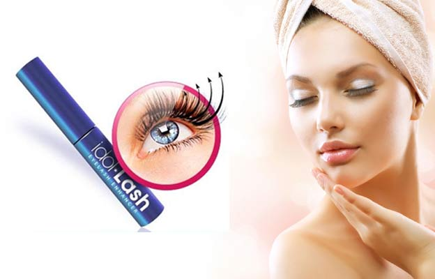 idol lash eyelash enhancer