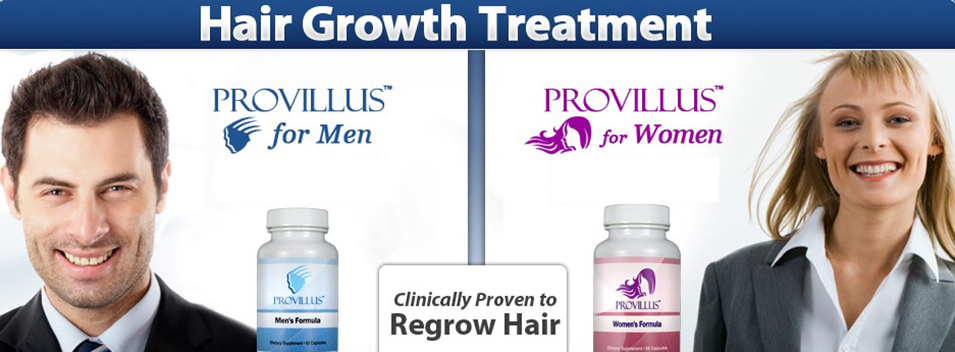 Provillus Review - Why It Is The Most Effective Hair Loss Solution?