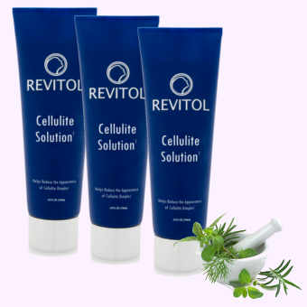 Revitol Cellulite Cream ingredients
