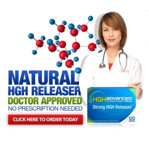 HGH Energizer 1
