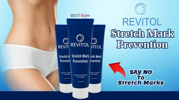 revitol stretch mark cream reviews