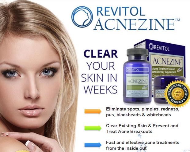 acnezine price
