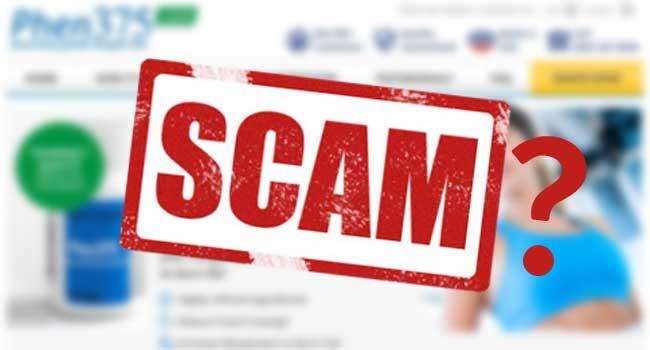 phen375 scam