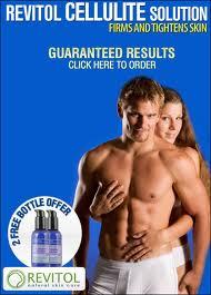 Revitol Cellulite Cream