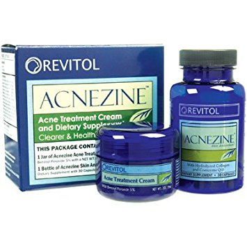Revitol Acnezine Review - An Amazing Anti Acne Treatment