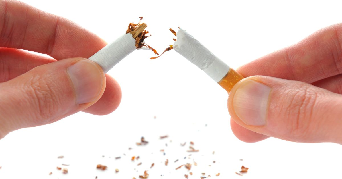 Five Scientific Tips To Quit Smoking Habits