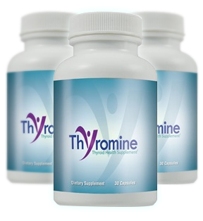 thyromin reviews
