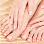 4 Home Remedies For Nail Fungus