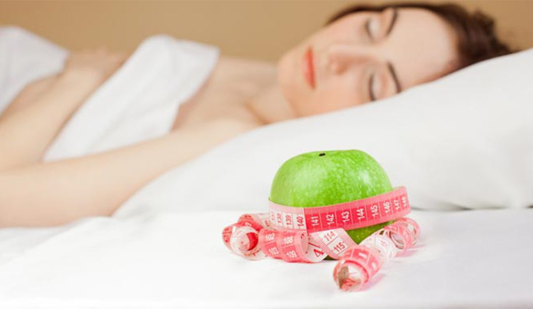 More Sleep Means More Fat Reduction