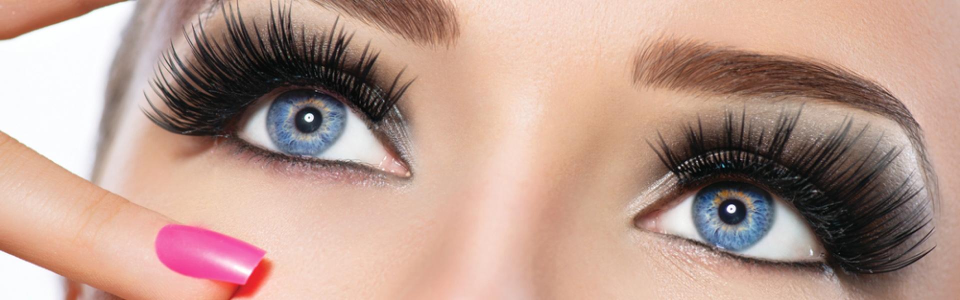 10 Tips For Beautiful Full Eyelashes