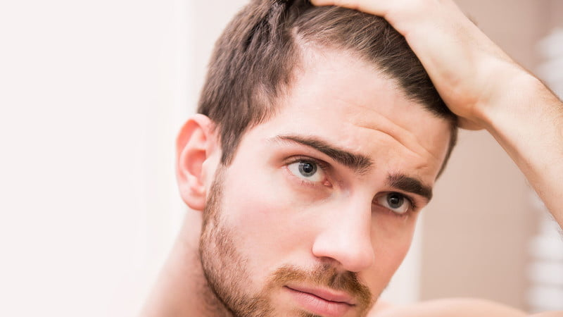 Best Natural Vitamins & Herbs For Hair Growth And Thickness