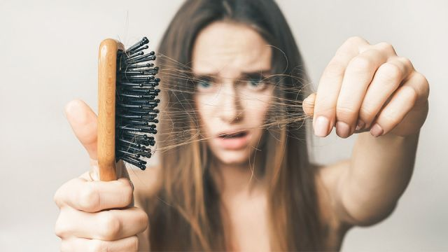Best Organic & All Natural Hair Growth Products For Thinning Hair