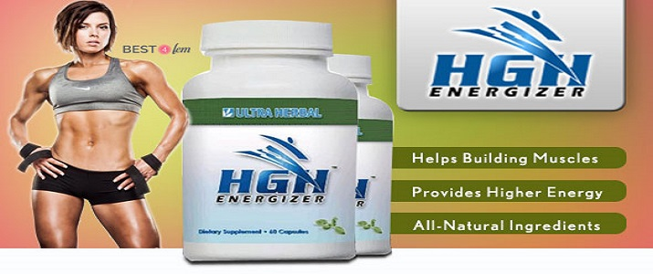 HGH Energizer