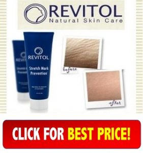 Revitol Stretch Mark Cream Review Is It Just A Hype