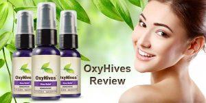 oxy hives