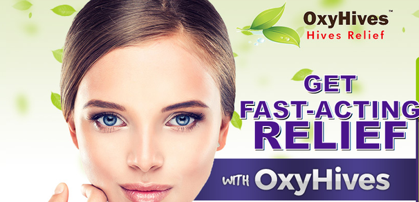 oxy hives chronic hives treatment